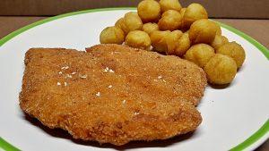 Mäso sezam