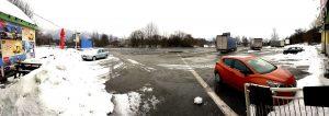 Zotti parkovisko