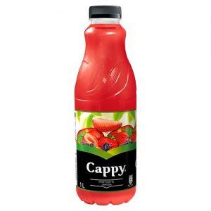 Cappy Jahoda