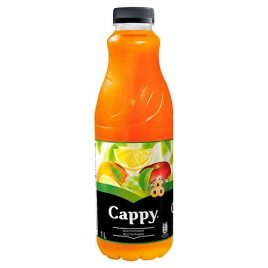 Cappy Multivitamín