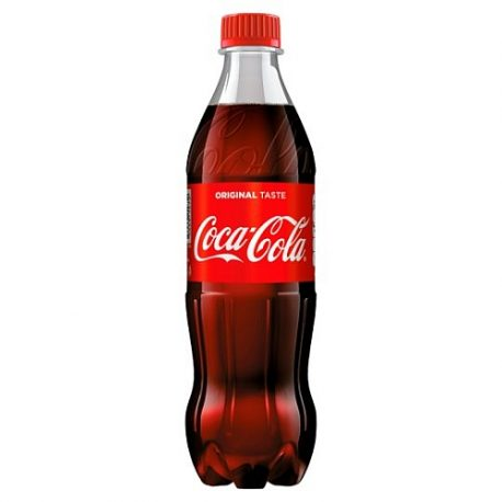CocaCola 500ml