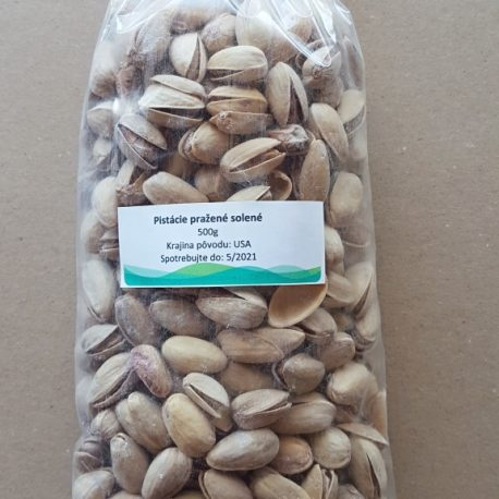 Pistáciové orechy