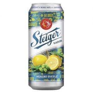 Steiger nealko svetlý