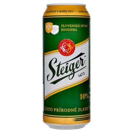 Steiger 10