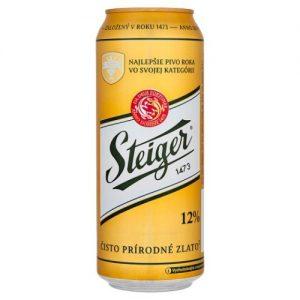 Steiger 12